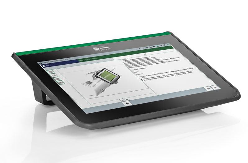 mega macs 77 − the Diagnostic Tool with a Smart Concept Available in Two Versions
