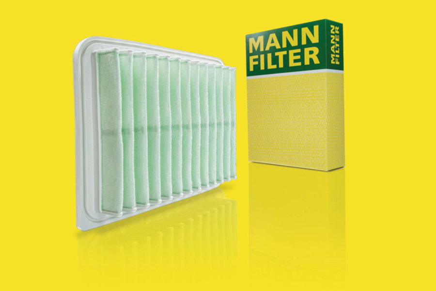 MANN-FILTER – ΙΑΠΩΝΙΚΗ Α.Ε.